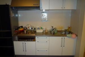 システムキッチン